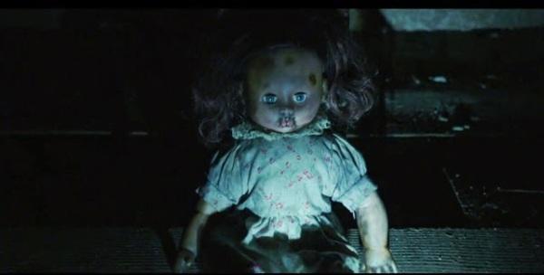 Ouija - Doll