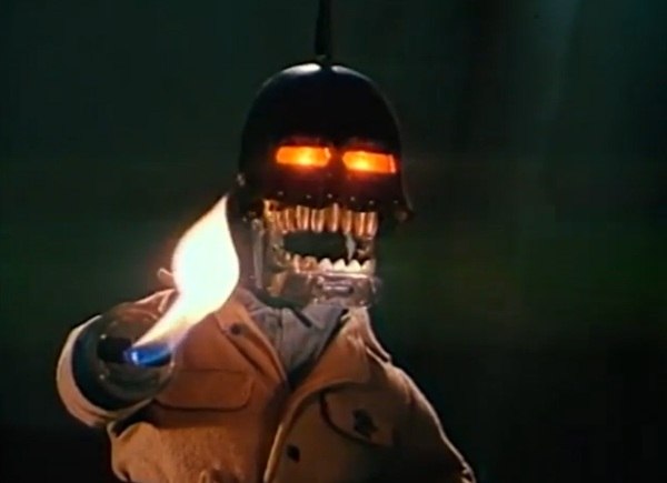 Puppet Master 5 Torch