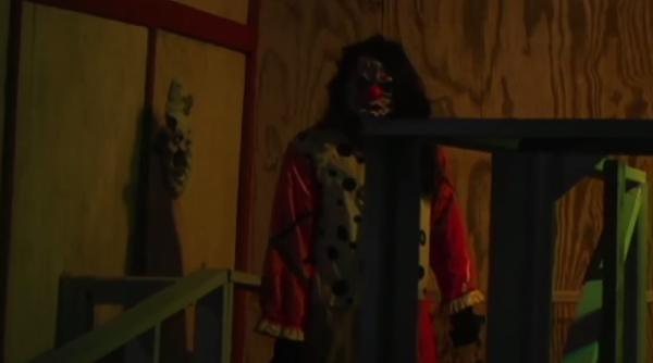 The Houses October Built Clown 1