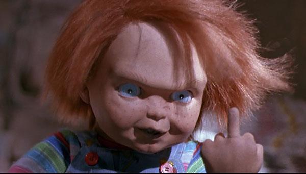 Child's Play 2 Chucky 1