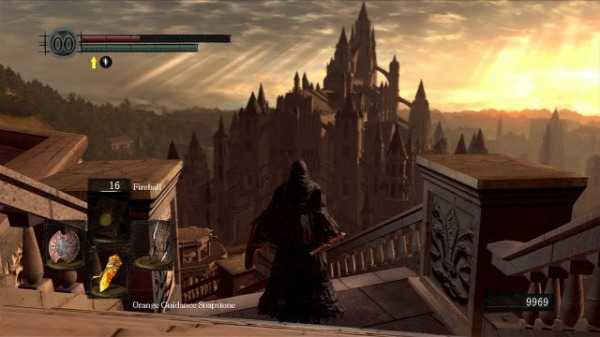 Dark Souls - Lordran