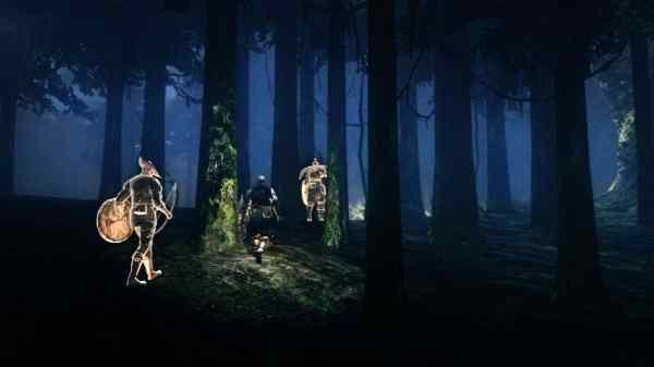 Dark Souls - Online