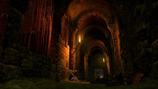 Dark Souls - The Undead Asylum