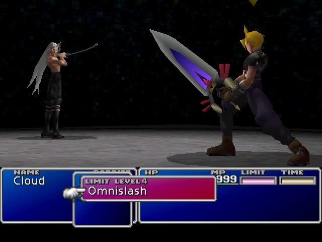 Top 10 Final Fantasy Vii Moments Games Brrraaains A