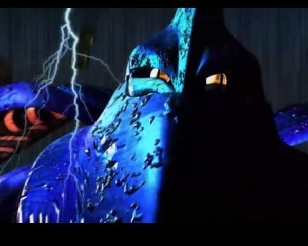Final Fantasy VII Screenshot 53 weapon