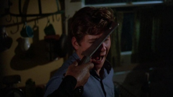 Friday the 13th 4 - Cleaver Death