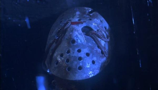 Friday the 13th 5 - Jason Dead