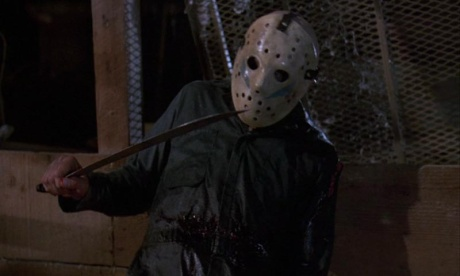 Friday the 13th 5 - Jason