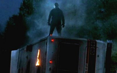 Friday the 13th 6 RV