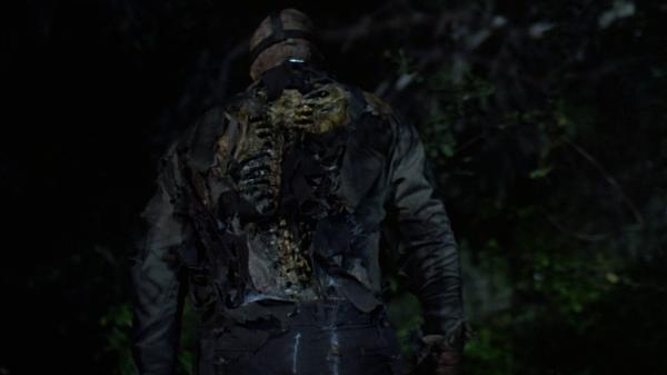 Friday the 13th 7 Jason dead