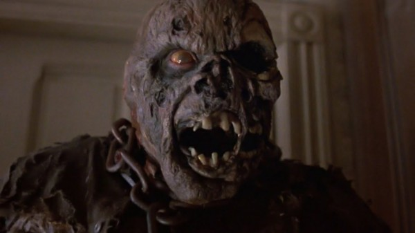 Friday the 13th 7 Jason Face