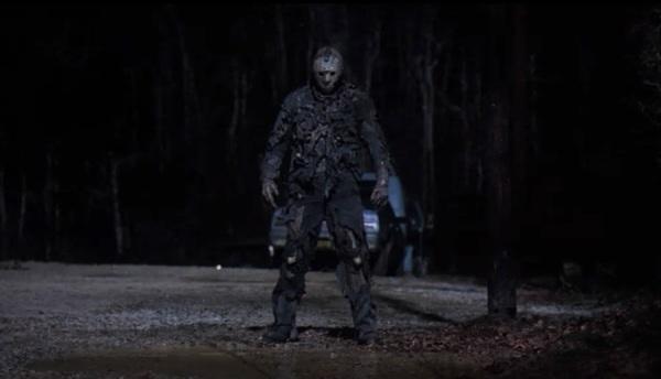 Friday the 13th 7 Jason