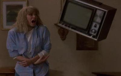 Friday the 13th 7 Tina TV
