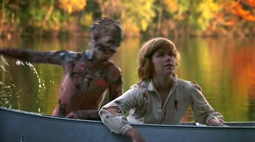 Friday the 13th Final Scene
