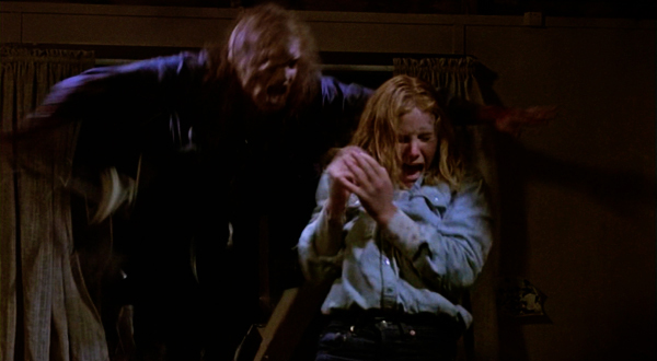 Friday the 13th Part 2 Jason Final Scare