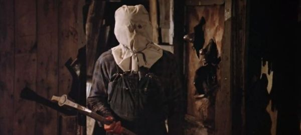 Friday the 13th Part 2 Jason