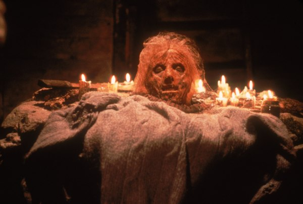 Friday the 13th Part 2 Pamela Head