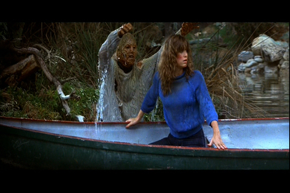 Friday The 13th Part 3 Ending
