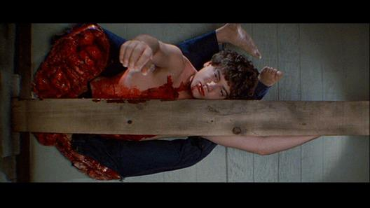 Friday The 13th Part 3 Gore