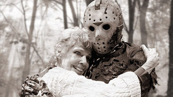 Jason Voorhees & Mum