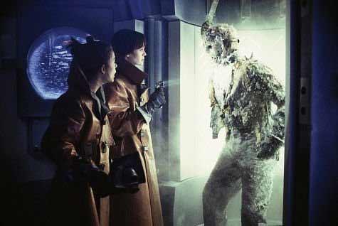 Jason X - Frozen Jason
