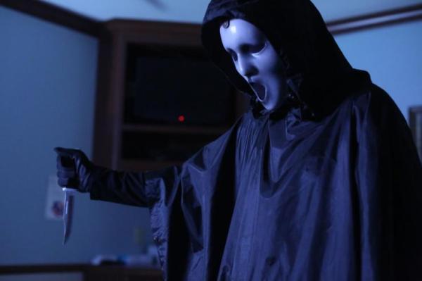 Scream Killer 2