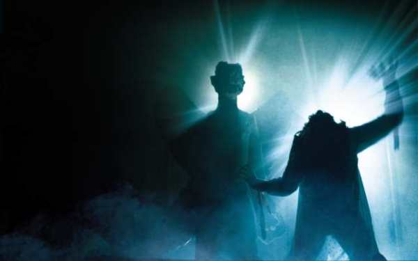 The Exorcist III Regan