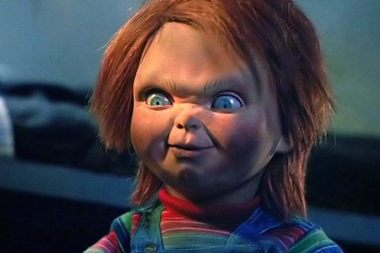 Child's Play 3 Chucky