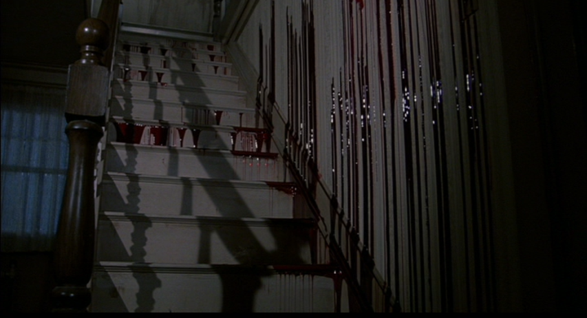 The Amityville Horror Blood Drips