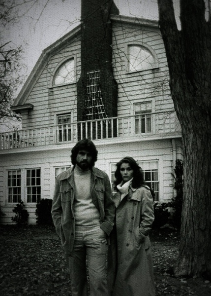 The Amityville Horror George & Kathy