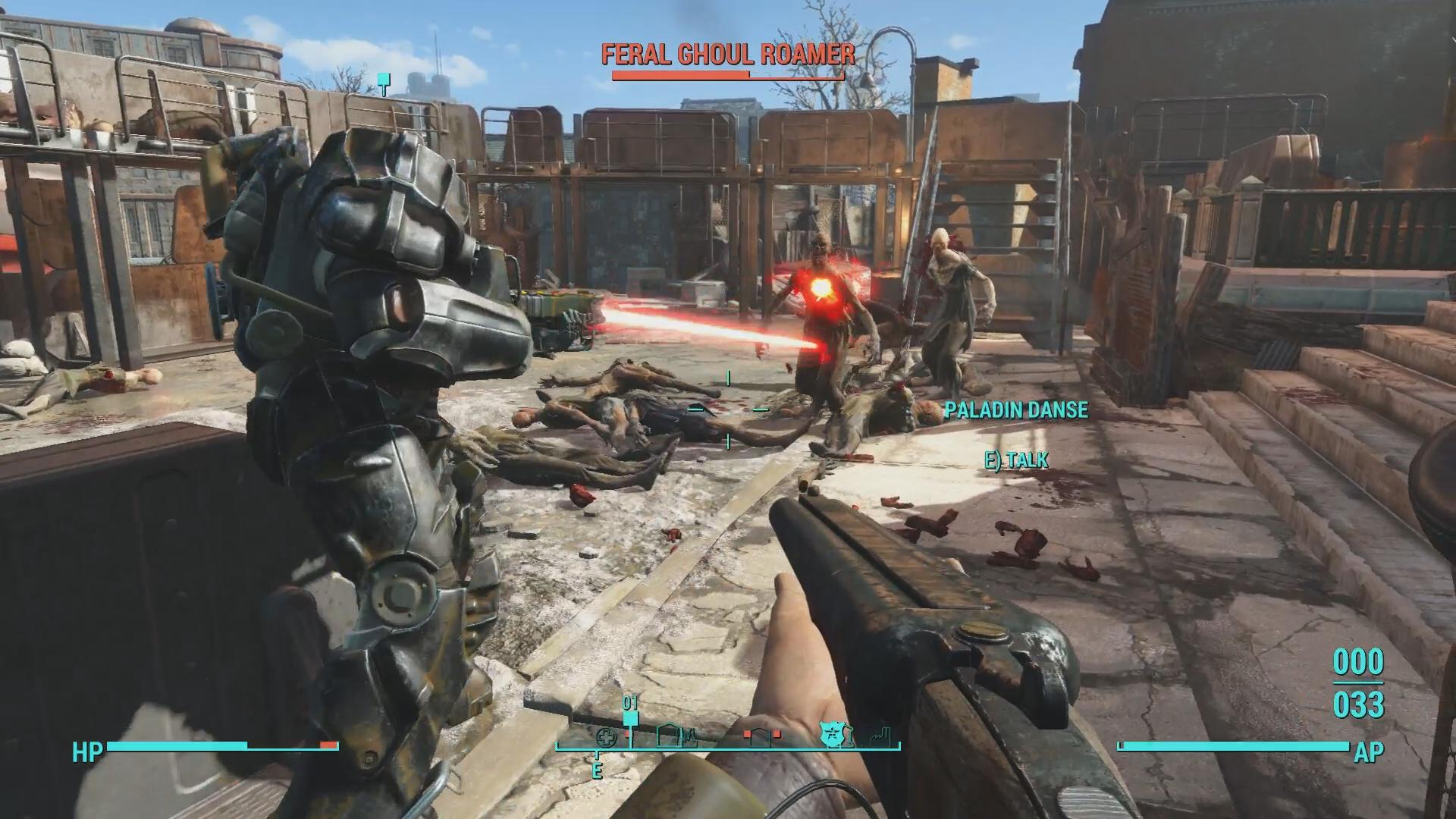 Fallout-4-Danse-ghouls