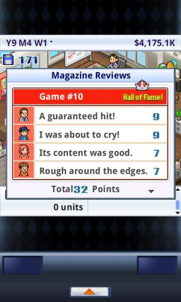 Game Dev 3