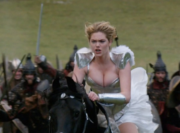 Game of War Woman 2