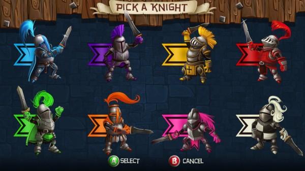 Knight Squad 1