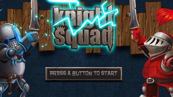 Knight Squad 4