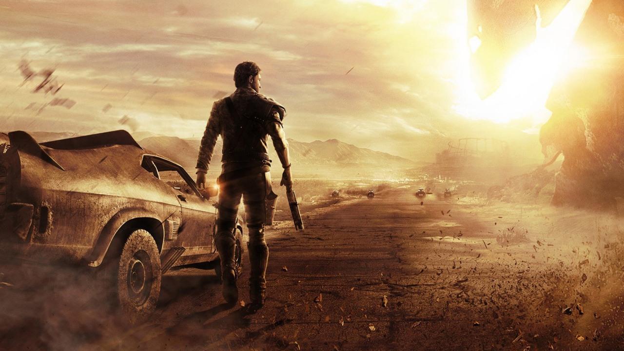Mad Max 1