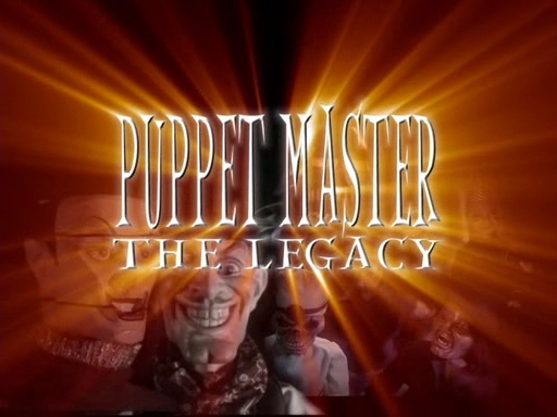 Puppet Master Legacy 4