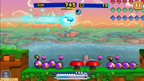 Sonic Runners 3