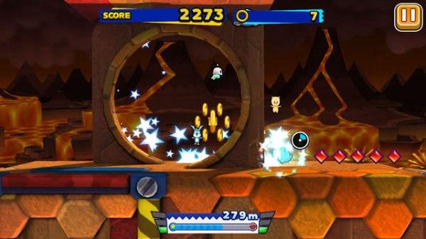 Sonic Runners 4