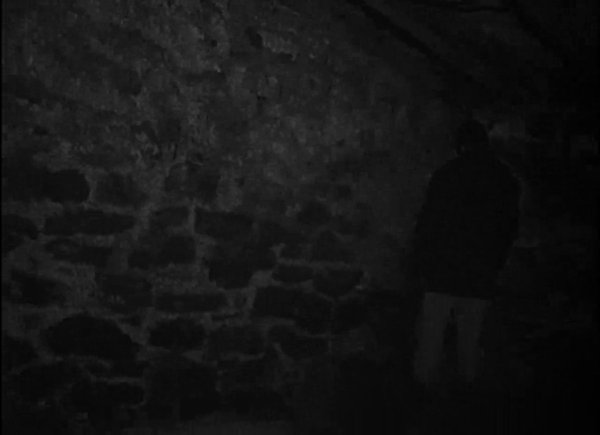 The Blair Witch Project 7
