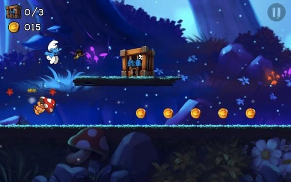 The Smurfs Epic Run 3