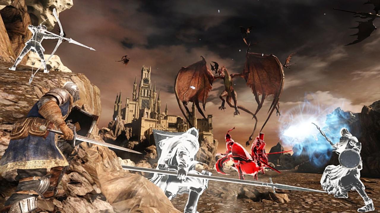 Dark Souls II Pic 10