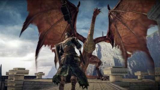 Dark Souls II Pic 11