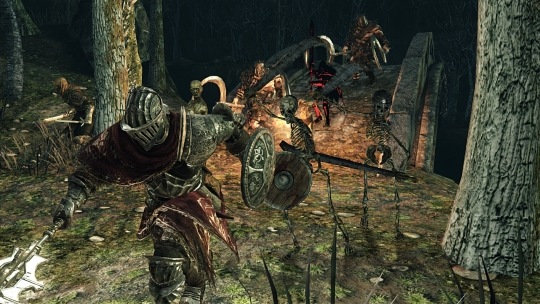 Dark Souls II Pic 2