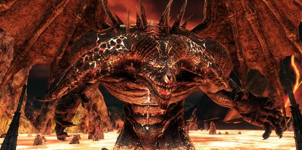 Dark Souls II Pic 5