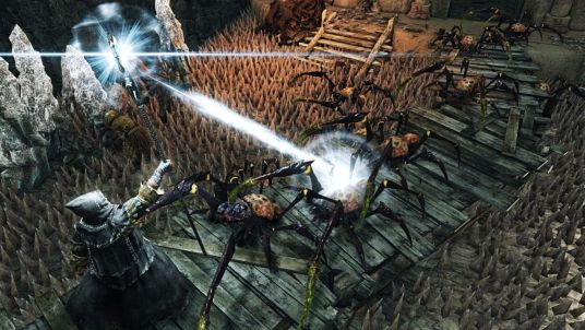 Dark Souls II Pic 7