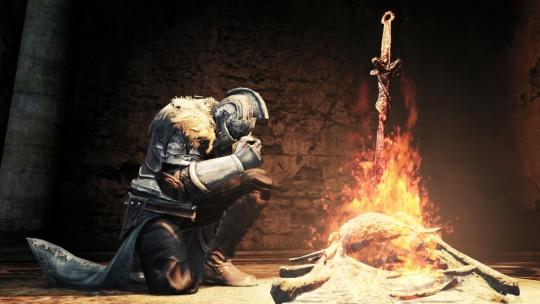Dark Souls II Pic 9
