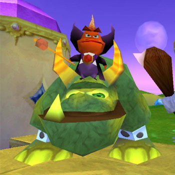 Spyro 2 Pic 2