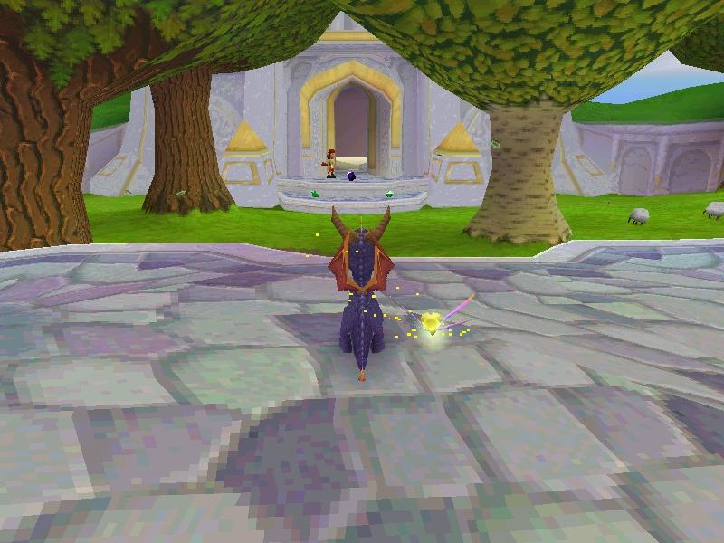 Spyro 2 Pic 3