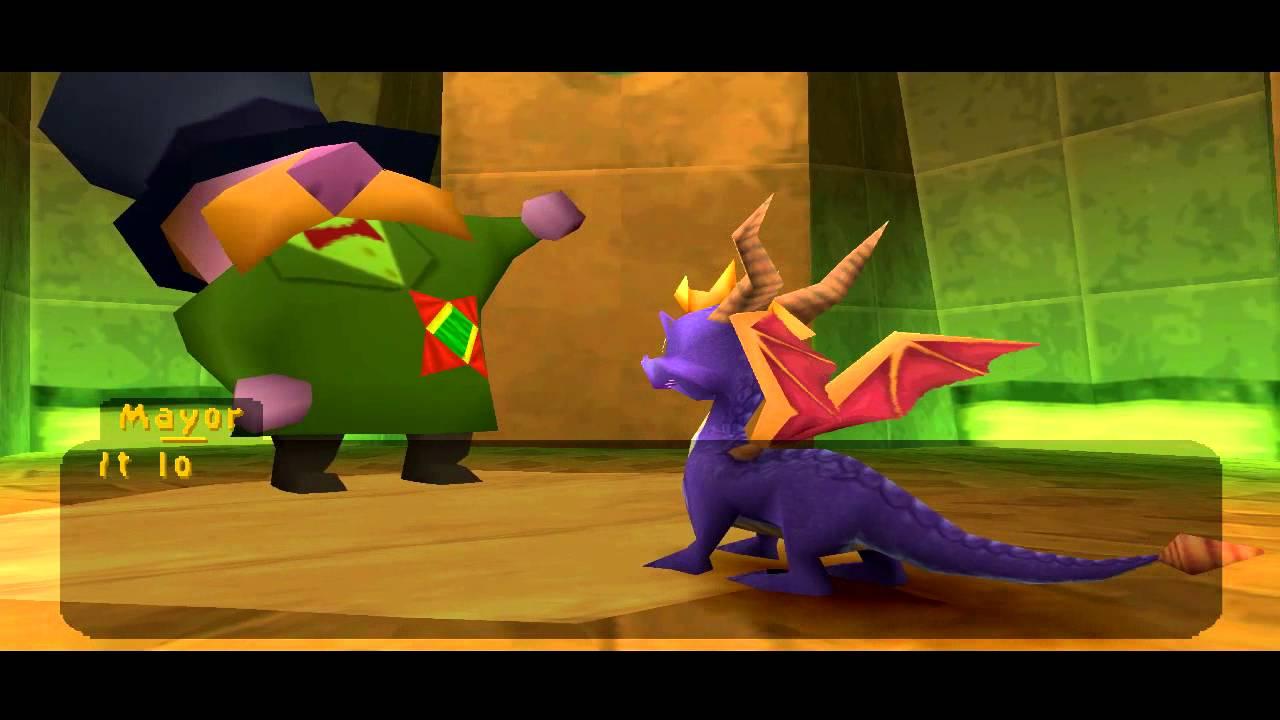 Spyro 2 Pic 4
